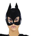 La Cat Mask schwarz